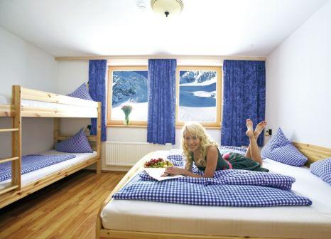 Hotelzimmer mit Golf im Berghotel Rudolfshütte