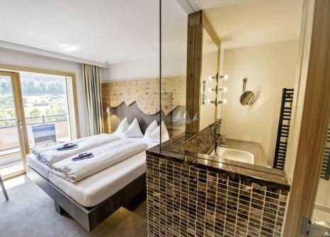 Hotelzimmer mit Volleyball im Hotel Tauernhof **** Funsport- Bike- & Skihotelanlage