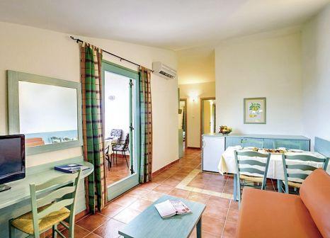 Hotelzimmer mit Mountainbike im Valamar Tamaris Resort - Club Tamaris