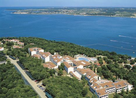 Hotel Valamar Tamaris Resort - Club Tamaris in Istrien - Bild von DERTOUR