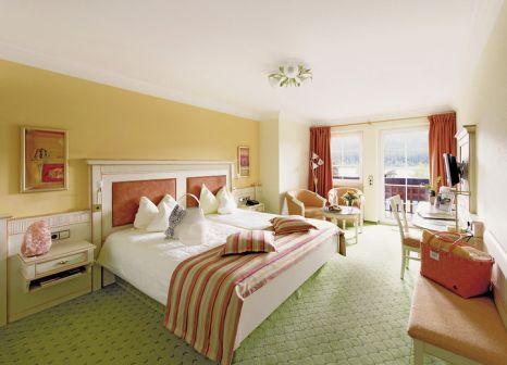 Hotelzimmer mit Golf im Wellnesshotel Auerhahn