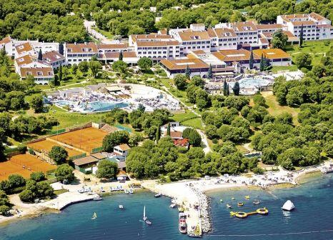 Hotel Valamar Tamaris Resort - Club Tamaris 1 Bewertungen - Bild von DERTOUR