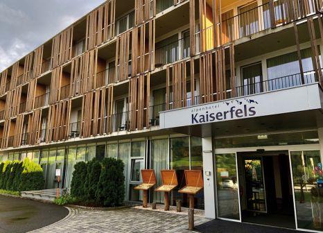 Sentido alpenhotel Kaiserfels 46 Bewertungen - Bild von DERTOUR