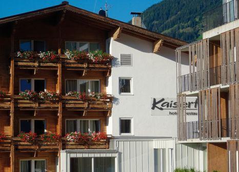 Sentido alpenhotel Kaiserfels in Nordtirol - Bild von DERTOUR