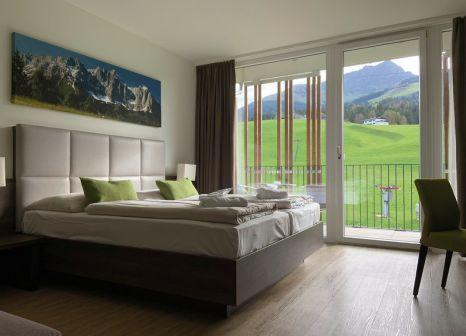 Hotelzimmer mit Fitness im Sentido alpenhotel Kaiserfels