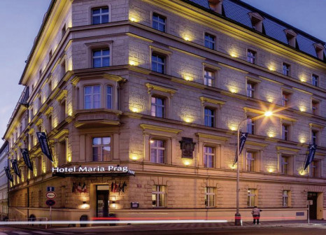 Falkensteiner Hotel Maria Prag günstig bei weg.de buchen - Bild von DERTOUR