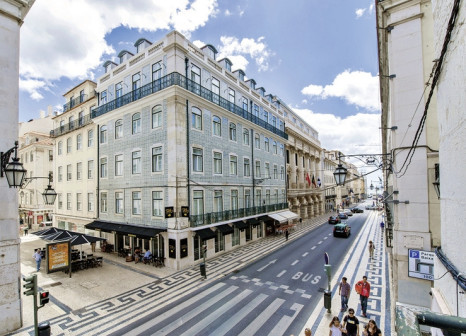 My Story Hotel Ouro 3 Bewertungen - Bild von DERTOUR