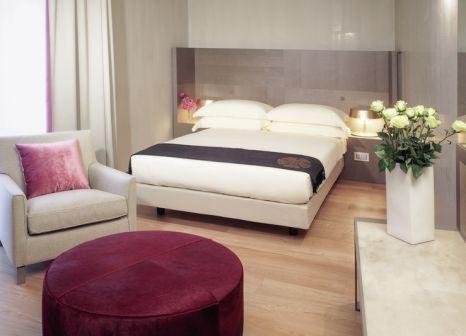 Hotelzimmer mit Kinderbetreuung im Rosa Grand Milano