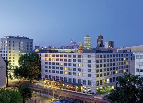Hotel Berlin Central District günstig bei weg.de buchen - Bild von DERTOUR