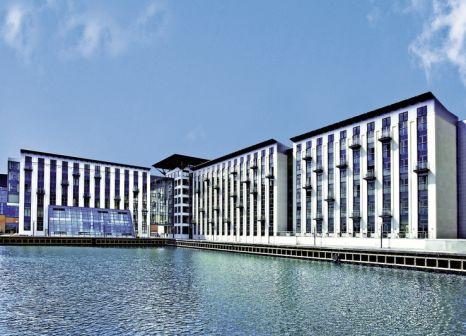 Hotel Copenhagen Island in Kopenhagen - Bild von DERTOUR