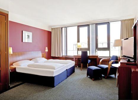Hotelzimmer mit Kinderbetreuung im Vienna House Sonne Rostock