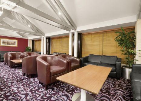 Hotelzimmer mit Aufzug im Waterloo Hub Hotel & Suites