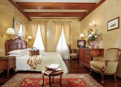 Hotelzimmer mit Geschäfte im Hotel Bisanzio