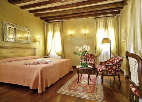 Hotelzimmer mit Internetzugang im Hotel Bisanzio