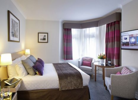 Hotel Thistle Bloomsbury Park in Greater London - Bild von DERTOUR