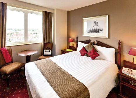 Hotelzimmer mit Restaurant im ibis London Earls Court Hotel
