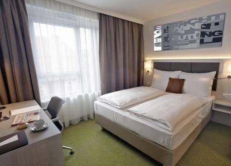 Hotelzimmer mit Aerobic im Hotel Zeitgeist