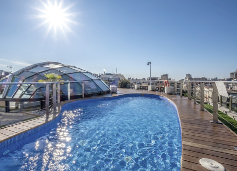 Gran Hotel Havanna in Barcelona & Umgebung - Bild von DERTOUR