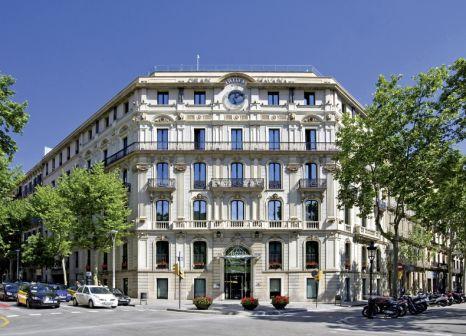 Gran Hotel Havanna günstig bei weg.de buchen - Bild von DERTOUR