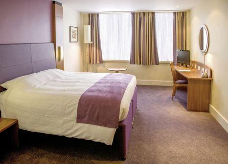 Hotel Premier Inn London City (Tower Hill) günstig bei weg.de buchen - Bild von DERTOUR