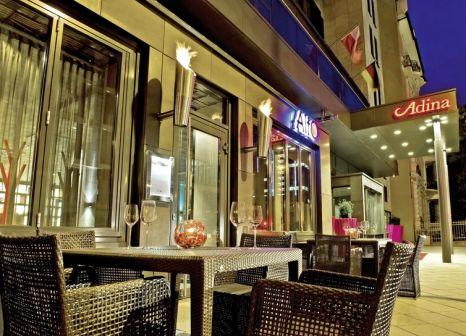 Adina Apartment Hotel Frankfurt Neue Oper 22 Bewertungen - Bild von DERTOUR
