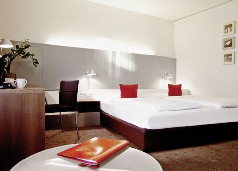 Hotelzimmer mit Aerobic im Vienna House Easy Mo. Stuttgart
