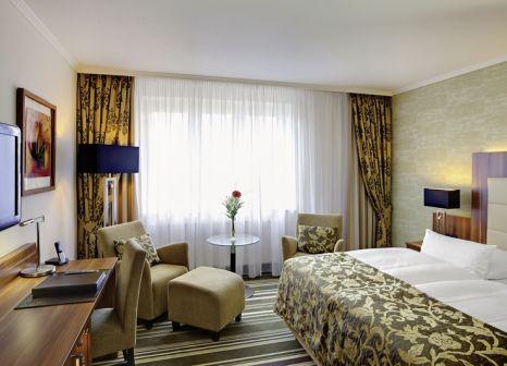 Hotelzimmer mit Fitness im Best Western Plus Hotel Böttcherhof