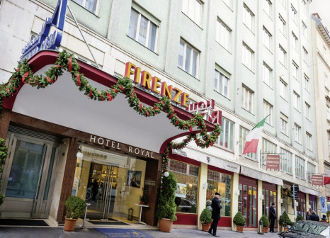 Hotel Royal Wien in Wien und Umgebung - Bild von DERTOUR