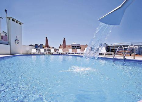 SANA Reno Hotel günstig bei weg.de buchen - Bild von DERTOUR