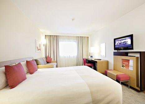 Hotelzimmer mit Aerobic im Novotel London West