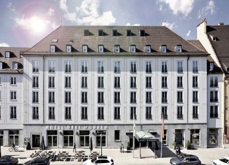 Drei Mohren Hotel günstig bei weg.de buchen - Bild von DERTOUR