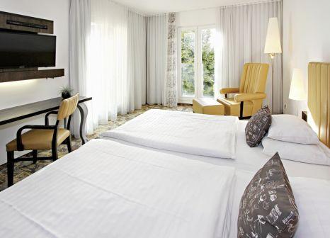Hotelzimmer mit Sauna im ARCOTEL Camino Stuttgart