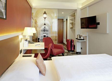 Hotelzimmer mit Clubs im Best Western Hotel Leipzig City Center