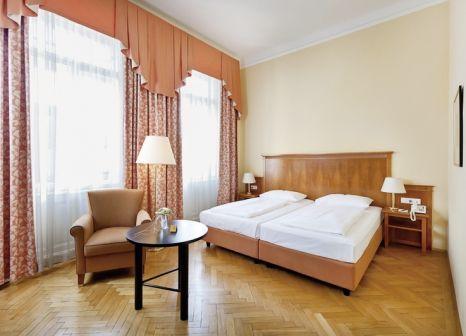 Hotelzimmer mit Internetzugang im Hotel Johann Strauss
