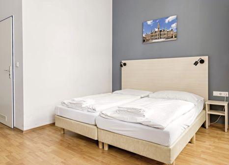 Hotelzimmer mit Familienfreundlich im a&o Wien Stadthalle