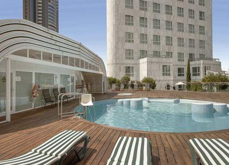 Hotel Eurostars Acteón günstig bei weg.de buchen - Bild von DERTOUR