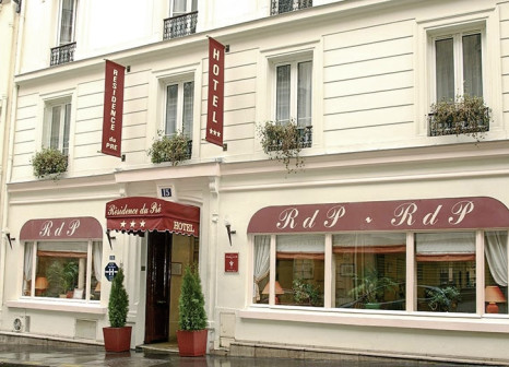 Hotel Résidence du Pré günstig bei weg.de buchen - Bild von DERTOUR