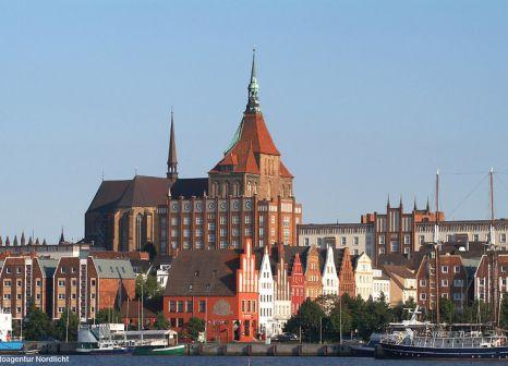 Hotel Vienna House Sonne Rostock 8 Bewertungen - Bild von DERTOUR
