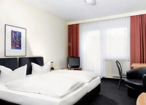Hotelzimmer mit Fitness im Days Inn Leipzig City Centre
