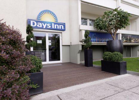 Hotel Days Inn Leipzig City Centre günstig bei weg.de buchen - Bild von DERTOUR