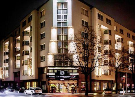 Hotel Am Konzerthaus Vienna - MGallery in Wien und Umgebung - Bild von DERTOUR