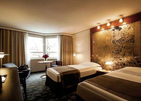 Hotelzimmer mit Sauna im Hotel Am Konzerthaus Vienna - MGallery