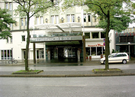 Hotel Europäischer Hof Hamburg in Hamburg - Bild von DERTOUR