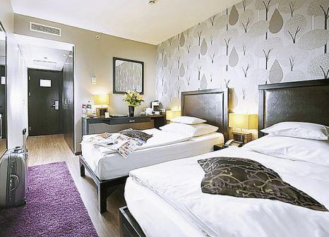 Hotelzimmer mit Clubs im Boutique Hotel Budapest