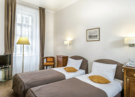 Hotelzimmer mit Clubs im Hotel Leonardo Praha