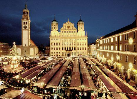 Drei Mohren Hotel in Bayern - Bild von DERTOUR