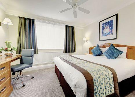 Hotelzimmer mit Fitness im Thistle City Barbican