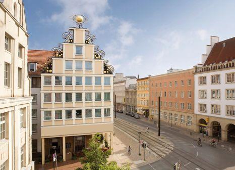 Hotel Vienna House Sonne Rostock günstig bei weg.de buchen - Bild von DERTOUR