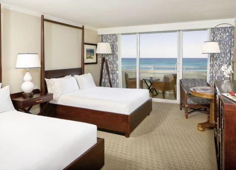 Hotelzimmer mit Yoga im Meliá Nassau Beach