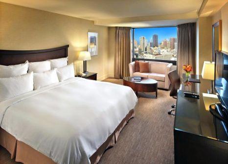 Parc 55 San Francisco, a Hilton Hotel in Kalifornien - Bild von DERTOUR